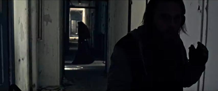 [NEWS] Il trailer dell'horror They Talk di Giorgio Bruno