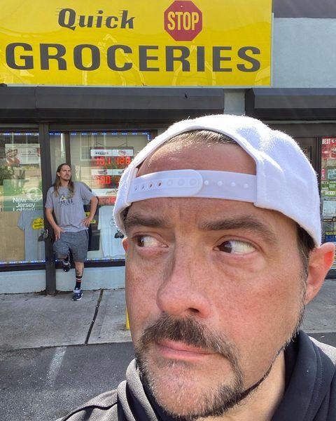 [NEWS] Ad agosto partono le riprese di Clerks III di Kevin Smith