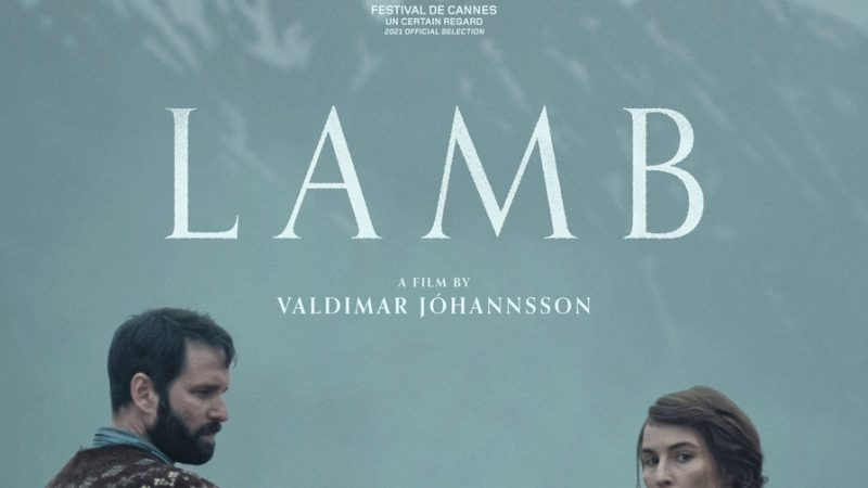 [NEWS] Trailer e locandina dell'horror Lamb
