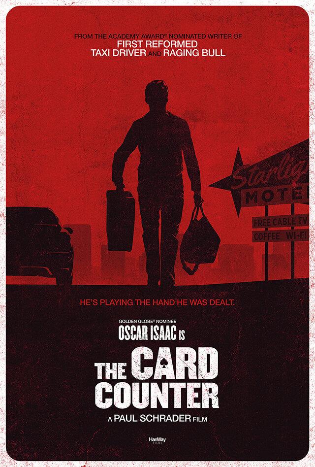 [NEWS] Il trailer di The Card Counter di Paul Schrader