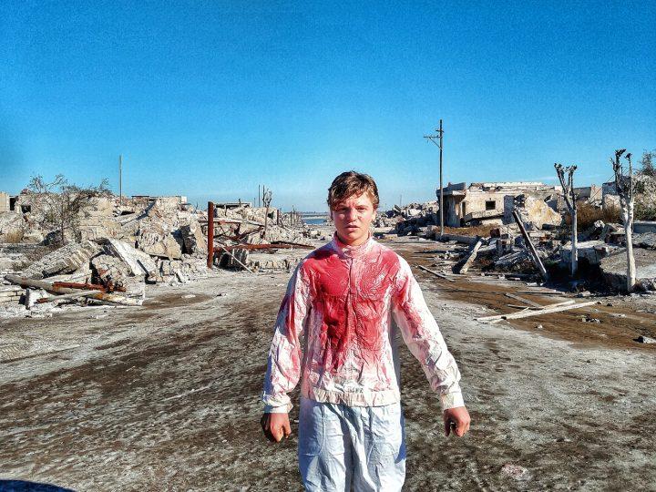 [NEWS] Concluse le riprese di The Last Boy On Earth di Nicolás Onetti