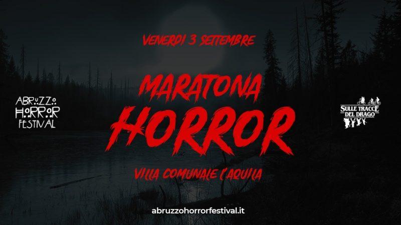 [NEWS] La maratona sulle case del 7°Abruzzo Horror Festival