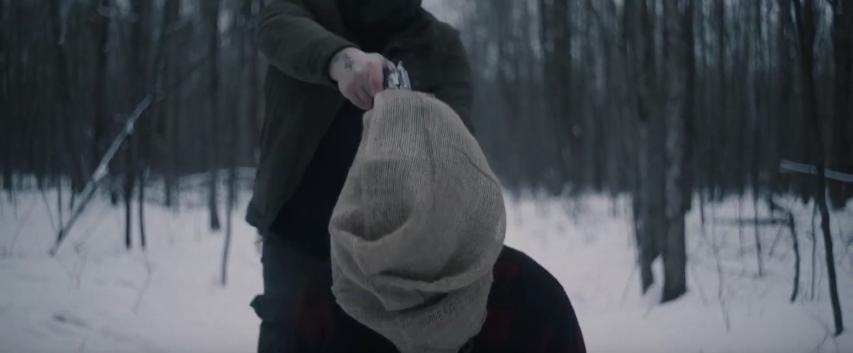 [NEWS] Trailer e locandine per il crime Ash & Dust
