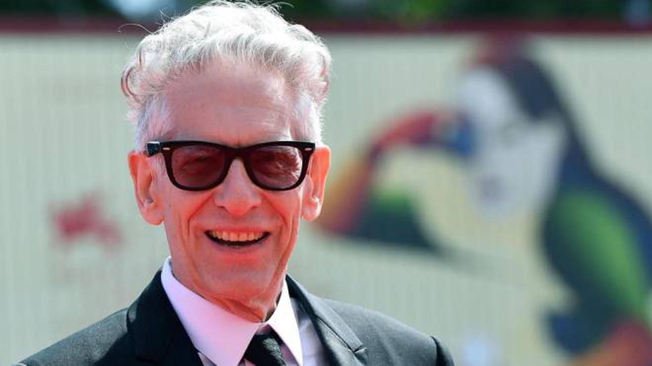 [NEWS] David Cronenberg ospite d'onore del Matera Film Festival
