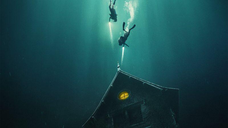 [RECENSIONE] La Casa in Fondo al Lago