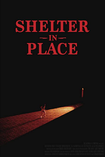 [NEWS] Il trailer dell'horror Shelter in Place