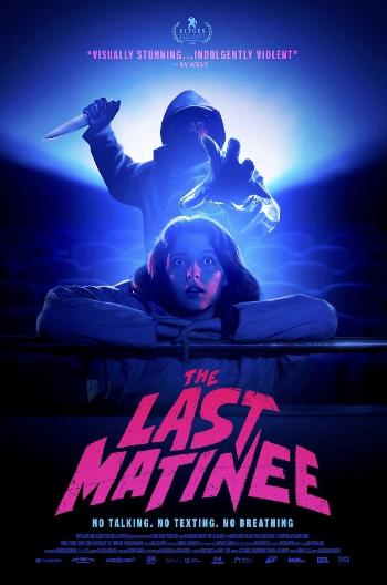 [NEWS] Il Red Band Trailer dell'horror The Last Matinee