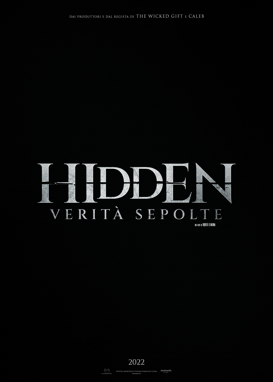 [NEWS] Terminate le riprese di Hidden – verità sepolte, il nuovo film di Roberto D'Antona