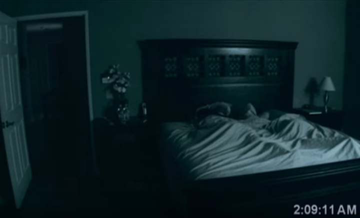 [NEWS] Il nuovo Paranormal Activity uscirà ad halloween