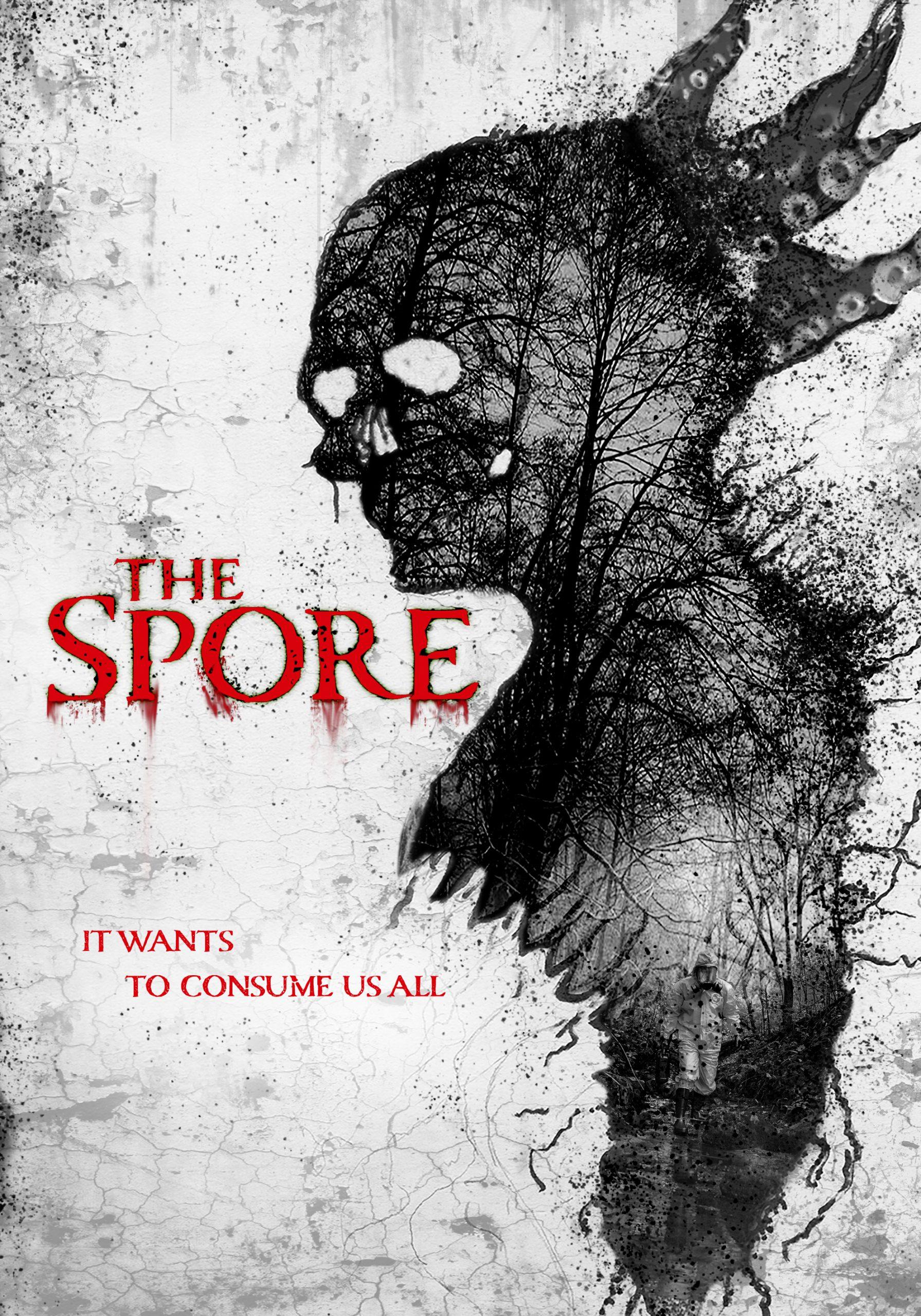 [NEWS] Il trailer dell'horror pandemico The Spore