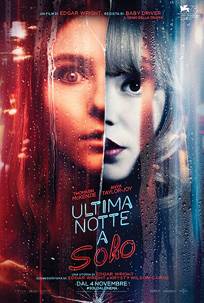 [NEWS] Il nuovo trailer italiano di Ultima Notte a Soho