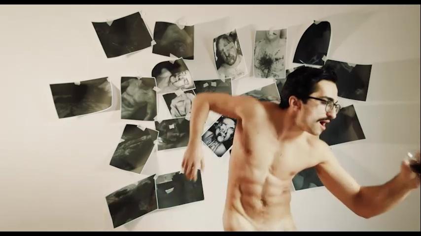 [NEWS] Il trailer di 61 – Scorecard Killer del duo Cristopharo-Rouge