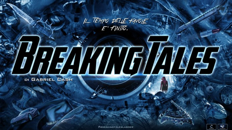 [NEWS] A novembre le riprese della serie italiana Breaking Tales
