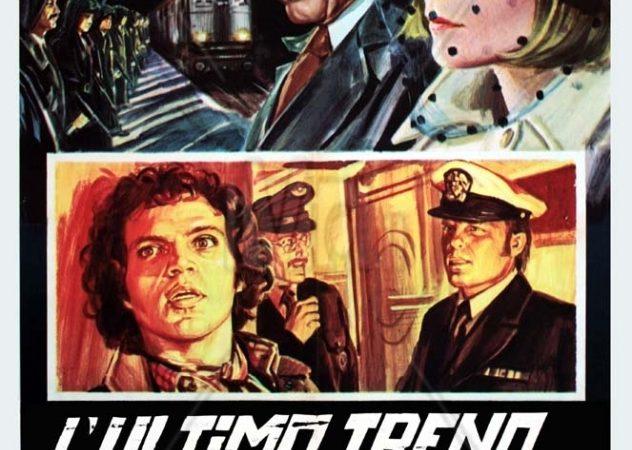 Il cult L'ultimo treno della notte di Aldo Lado in Blu-ray