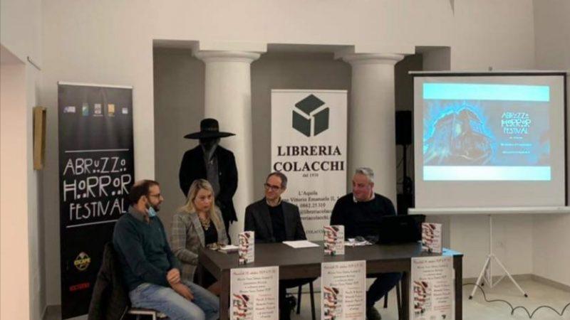 [NEWS] Il programma del 7° Abruzzo Horror Festival